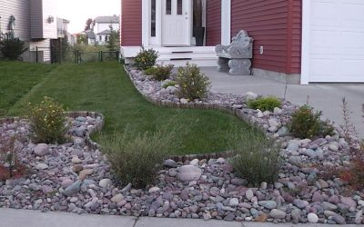 New Home Landscaping: Putting the Finishing Touches in Place