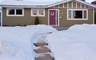 Beating Edmonton Winter with GDB Landscaping