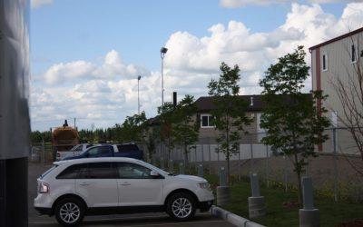 New Development Commercial Landscaping