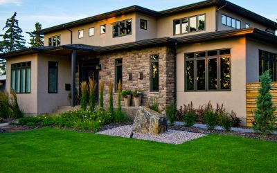​New Construction Landscaping: Turning Your New Property Into The Perfect Fit
