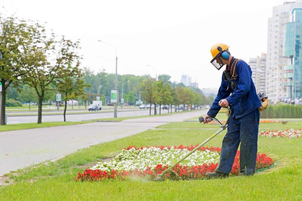 industrial landscaping edmonton
