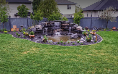 Edmonton's Source For Landscaping Solutions